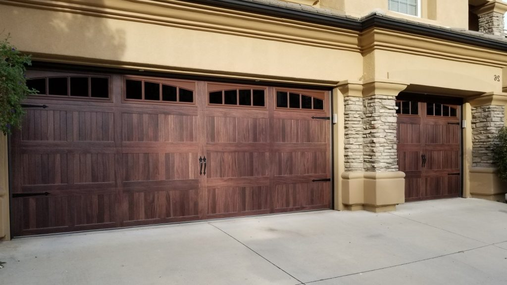 Common Situations Requiring Garage Door Repair And Service