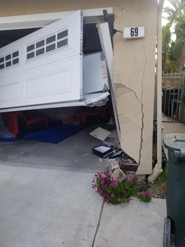 Expert garage door repair services